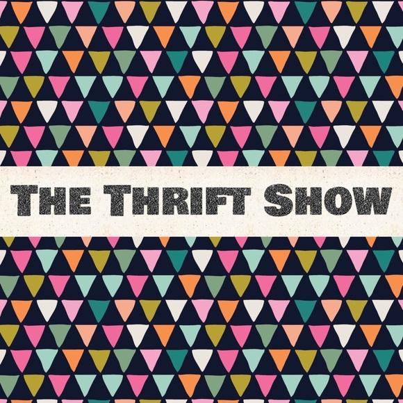 thethriftshow